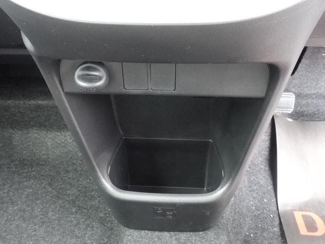 XメイクアップリミテッドSAIII/両側電動/届出済未使用車(16枚目)