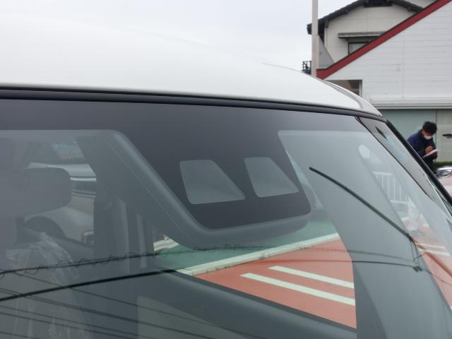 XメイクアップリミテッドSAIII/両側電動/届出済未使用車(20枚目)