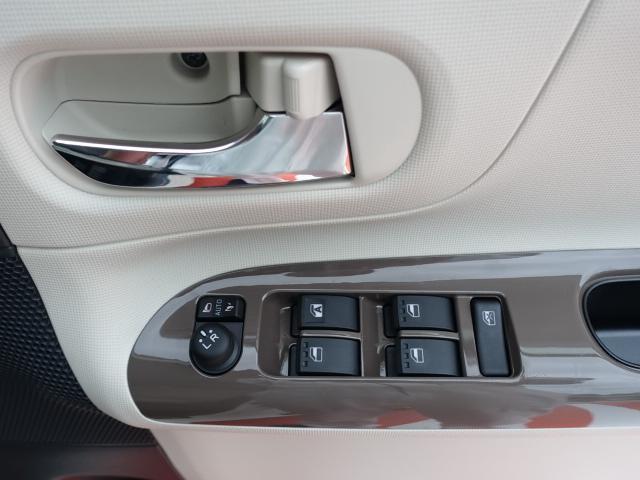 Gメイクアップリミテッド SAIII/LED/届出済未使用車(12枚目)