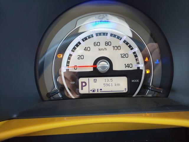 G 4WD 無料保証3年付き(20枚目)