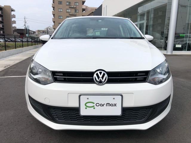 「フォルクスワーゲン」「VW ポロ」「コンパクトカー」「静岡県」の中古車2