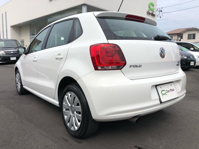 「フォルクスワーゲン」「VW ポロ」「コンパクトカー」「静岡県」の中古車8
