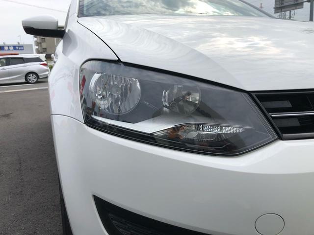 「フォルクスワーゲン」「VW ポロ」「コンパクトカー」「静岡県」の中古車10