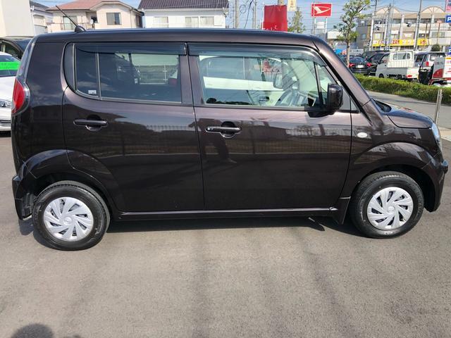 「日産」「モコ」「コンパクトカー」「静岡県」の中古車3
