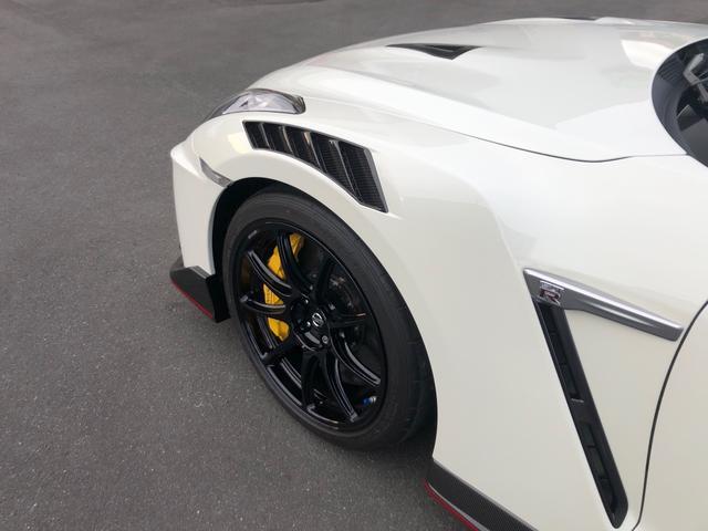 ニスモ ニスモ スポーツリセッティング  カーボンセラミックブレーキ RECARO製カーボンバケットシート BOSEサウンド プロテクションフィルム Bluetooth(14枚目)