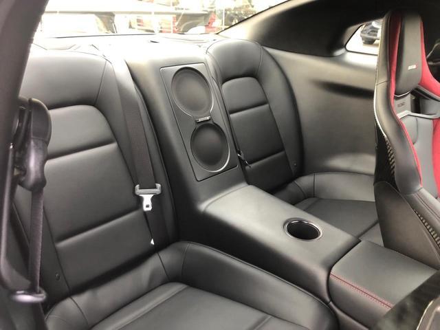 ニスモ ニスモ スポーツリセッティング  カーボンセラミックブレーキ RECARO製カーボンバケットシート BOSEサウンド プロテクションフィルム Bluetooth(23枚目)