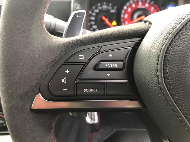 ニスモ ニスモ スポーツリセッティング  カーボンセラミックブレーキ RECARO製カーボンバケットシート BOSEサウンド プロテクションフィルム Bluetooth(29枚目)