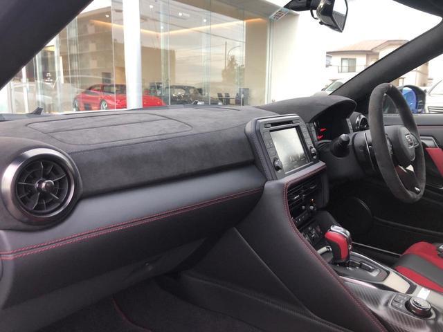 ニスモ ニスモ スポーツリセッティング  カーボンセラミックブレーキ RECARO製カーボンバケットシート BOSEサウンド プロテクションフィルム Bluetooth(37枚目)