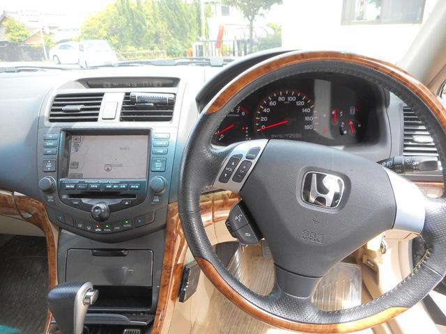 「ホンダ」「アコードワゴン」「ステーションワゴン」「静岡県」の中古車3
