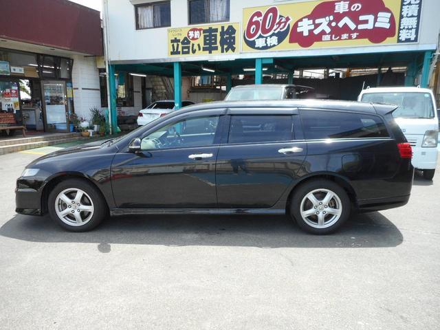 「ホンダ」「アコードワゴン」「ステーションワゴン」「静岡県」の中古車12