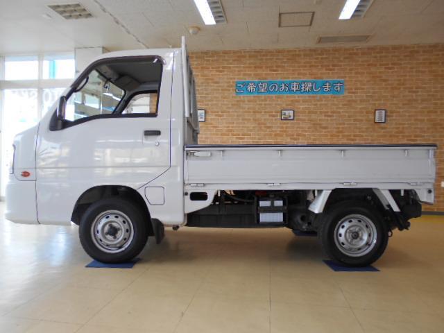 「スバル」「サンバートラック」「トラック」「静岡県」の中古車9