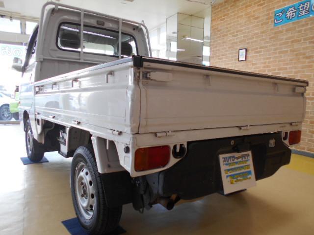 「スバル」「サンバートラック」「トラック」「静岡県」の中古車10
