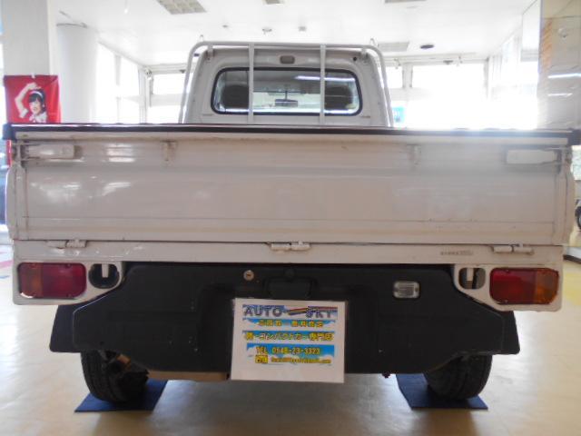 「スバル」「サンバートラック」「トラック」「静岡県」の中古車11