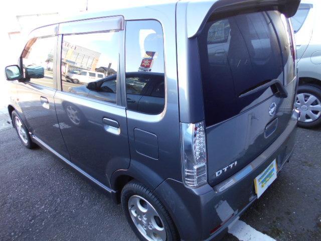 「日産」「オッティ」「コンパクトカー」「静岡県」の中古車5