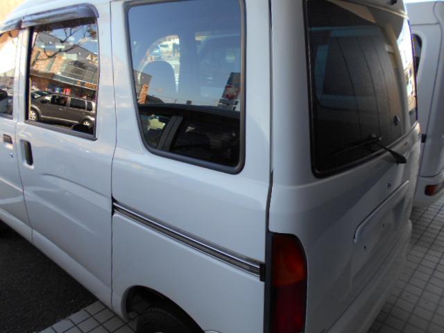 「ダイハツ」「ハイゼットカーゴ」「軽自動車」「静岡県」の中古車5