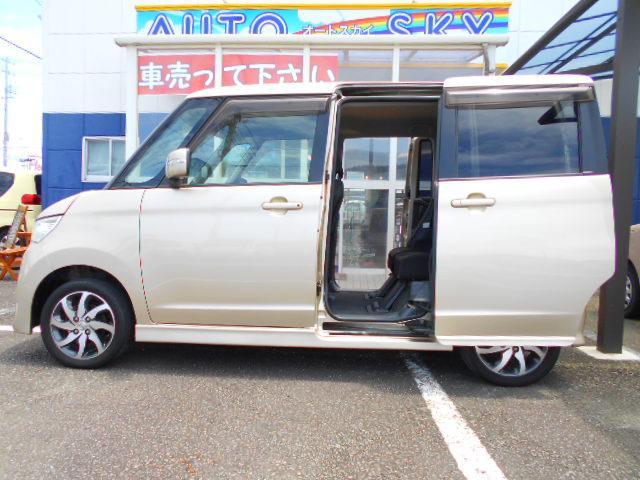 「日産」「ルークス」「コンパクトカー」「静岡県」の中古車13
