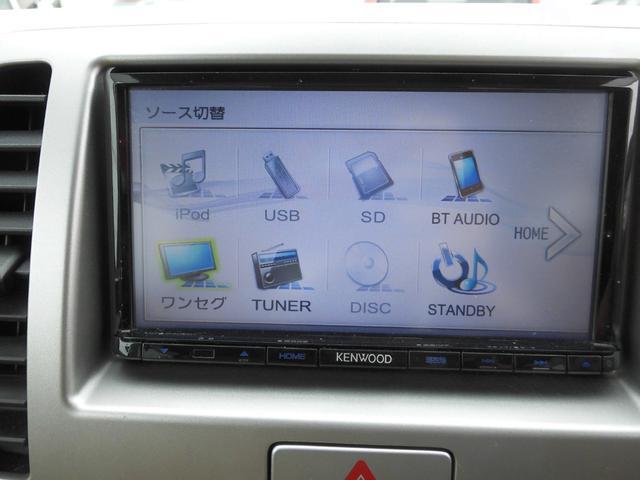 S メモリーナビ TV(9枚目)