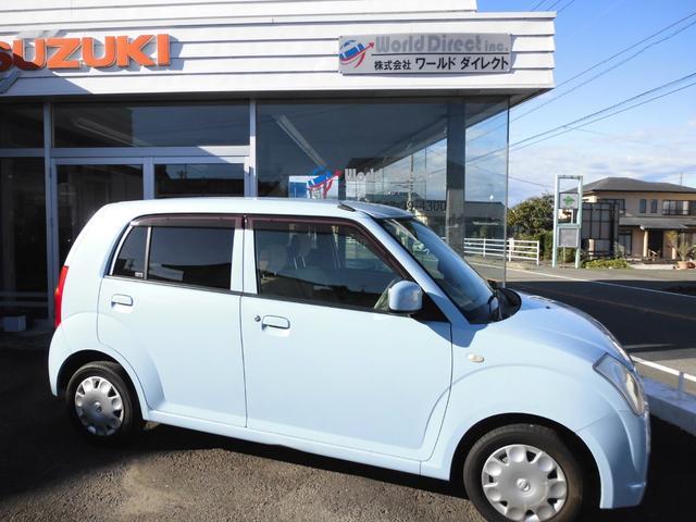 「日産」「ピノ」「軽自動車」「静岡県」の中古車26