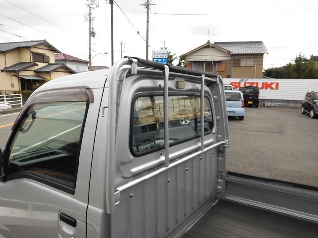 「スバル」「サンバートラック」「トラック」「静岡県」の中古車15
