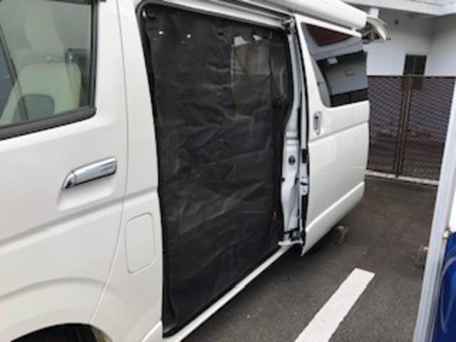 「トヨタ」「ハイエース」「ミニバン・ワンボックス」「静岡県」の中古車67