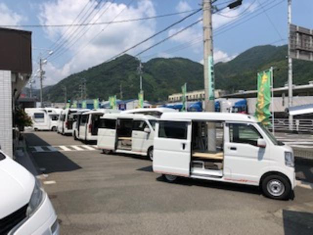 「トヨタ」「ハイエース」「ミニバン・ワンボックス」「静岡県」の中古車75