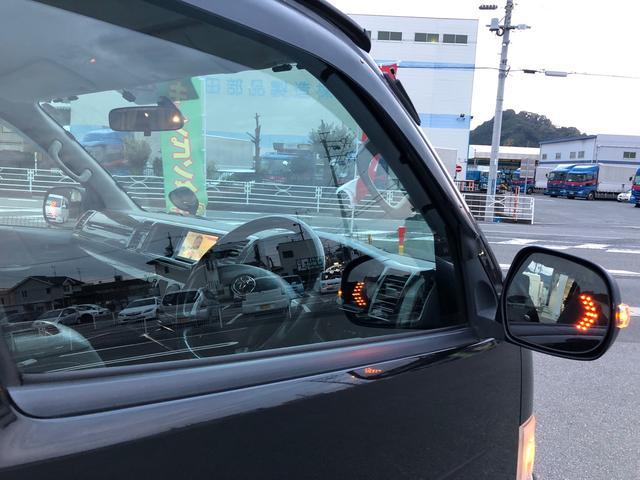 「トヨタ」「ハイエース」「ミニバン・ワンボックス」「静岡県」の中古車11