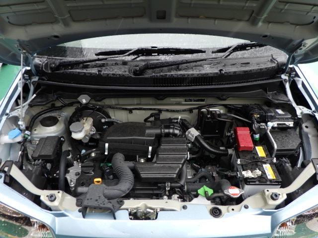 L 2型 自動被害軽減ブレーキ 後方誤発進抑制装置(20枚目)