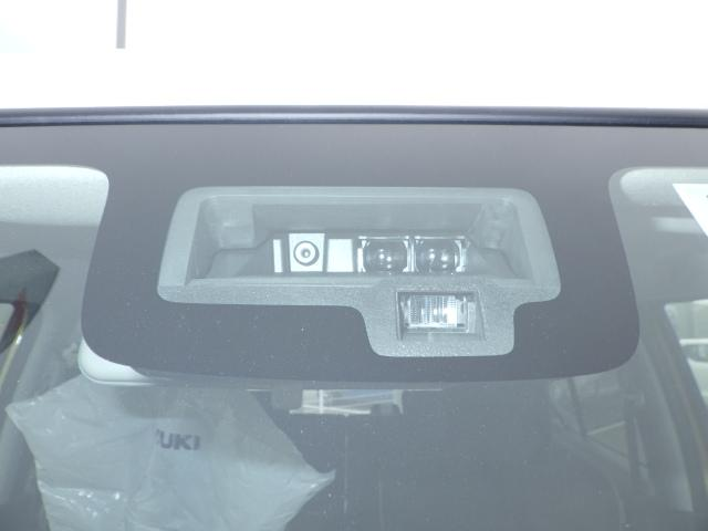 HYBRID MZ 衝突被害軽減ブレーキ LEDライト(16枚目)