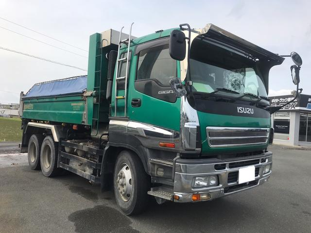 「その他」「ギガ」「トラック」「静岡県」の中古車3