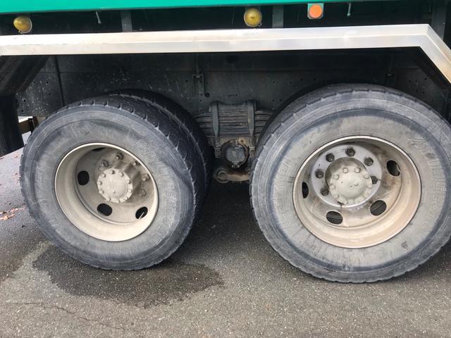 「その他」「ギガ」「トラック」「静岡県」の中古車6