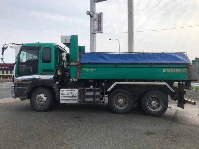 「その他」「ギガ」「トラック」「静岡県」の中古車11