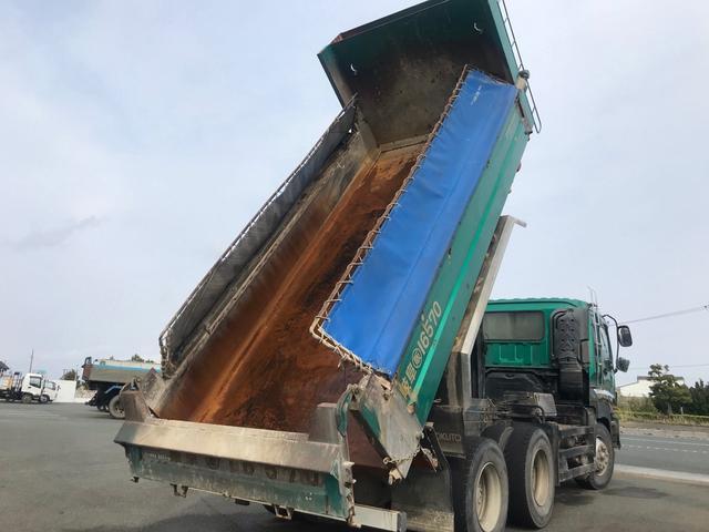 「その他」「ギガ」「トラック」「静岡県」の中古車12