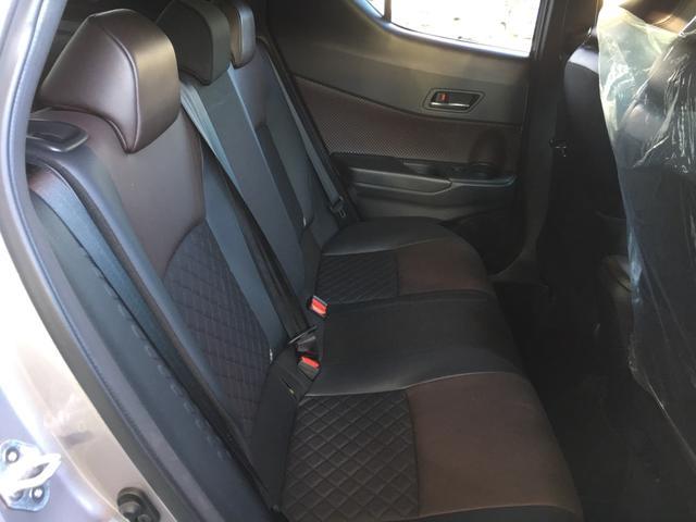 「トヨタ」「C-HR」「SUV・クロカン」「静岡県」の中古車17