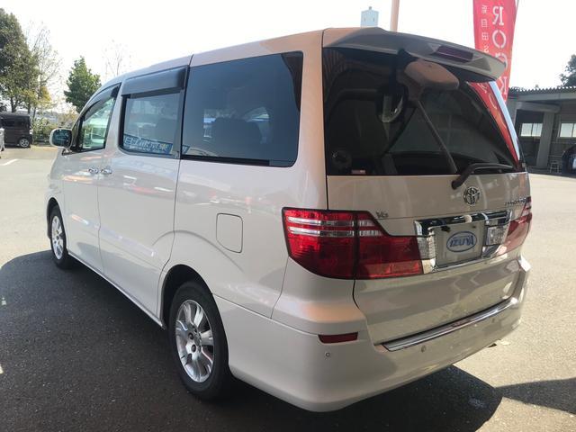 「トヨタ」「アルファード」「ミニバン・ワンボックス」「静岡県」の中古車10