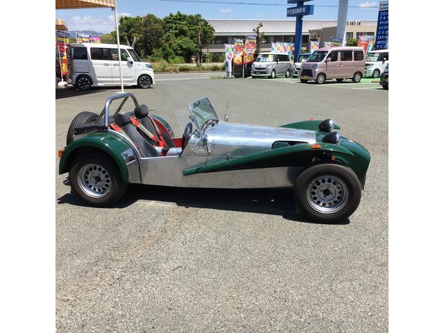 「ロータス」「スーパー7」「オープンカー」「静岡県」の中古車2