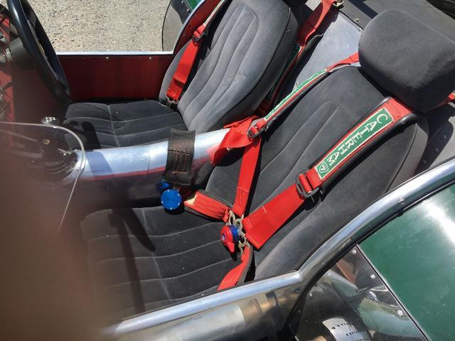 「ロータス」「スーパー7」「オープンカー」「静岡県」の中古車6