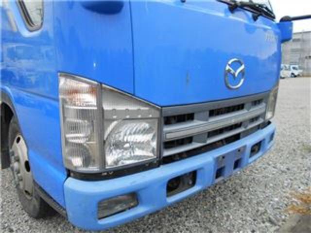 「マツダ」「タイタントラック」「トラック」「静岡県」の中古車3