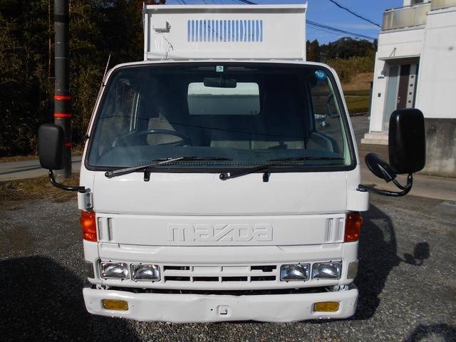「マツダ」「タイタントラック」「トラック」「静岡県」の中古車2