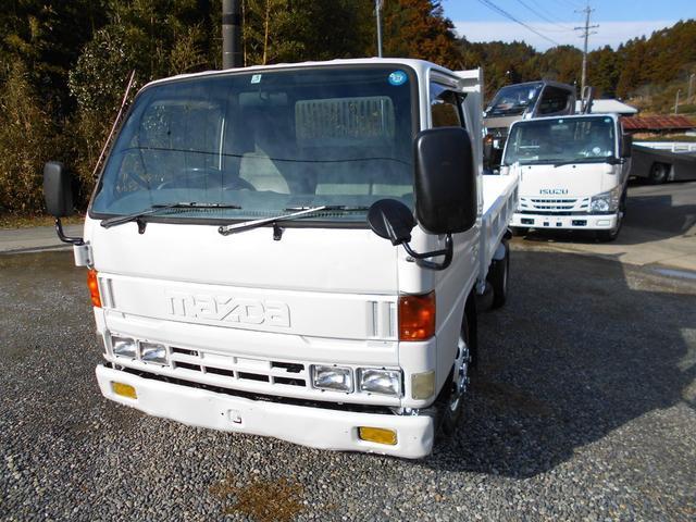「マツダ」「タイタントラック」「トラック」「静岡県」の中古車5