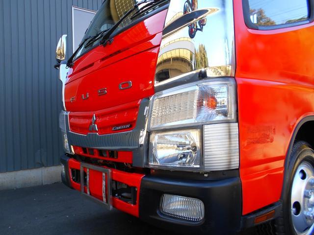 「その他」「キャンター」「トラック」「静岡県」の中古車4