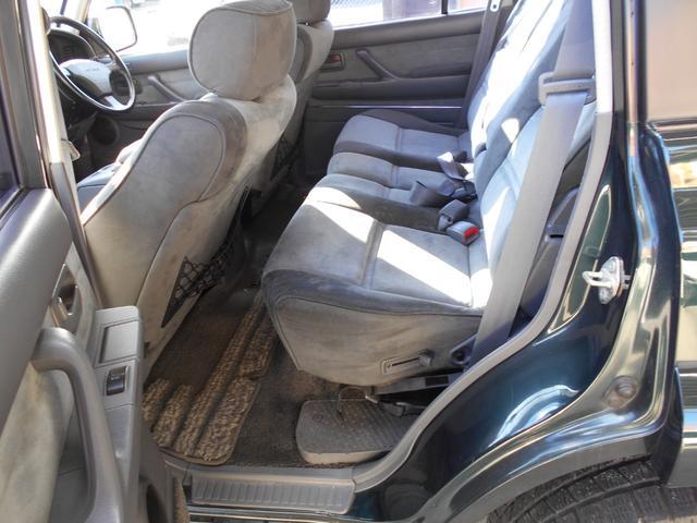 「トヨタ」「ランドクルーザー80」「SUV・クロカン」「静岡県」の中古車16