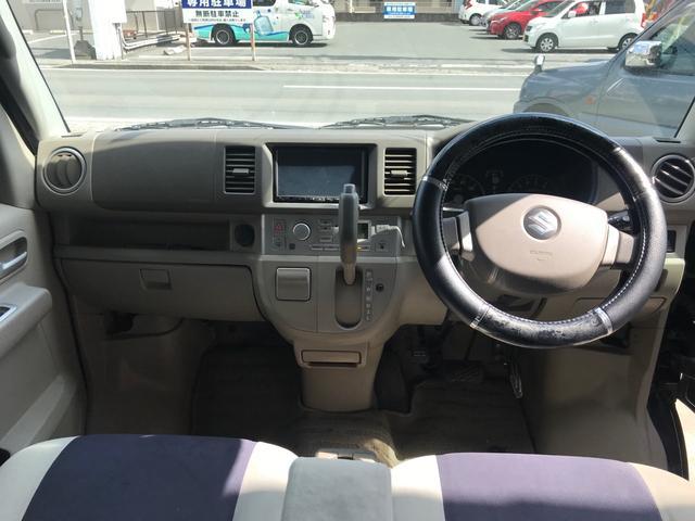 「スズキ」「エブリイワゴン」「コンパクトカー」「静岡県」の中古車21