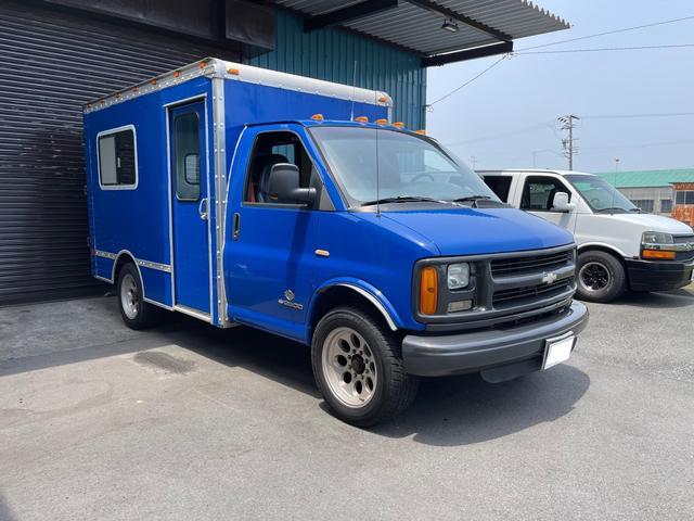 「シボレー」「シボレーC-3500」「SUV・クロカン」「静岡県」の中古車5