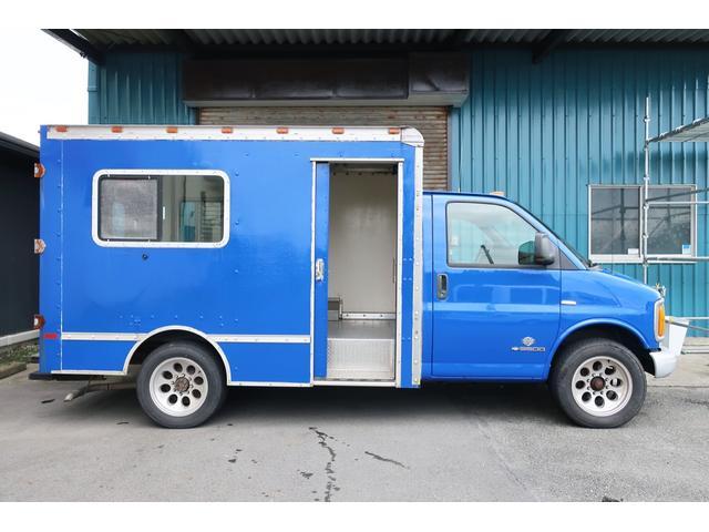 「シボレー」「シボレーC-3500」「SUV・クロカン」「静岡県」の中古車9
