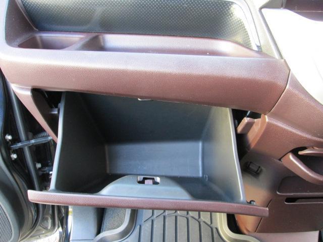 G・ターボPKG 黒半革 禁煙車 SDナビ フルセグTV Bluetooth HID ETC 衝突軽減 クルコン オートエアコン Iストップ スマートキー プッシュST 15AW エアロ 7速ステアシフト オートライト(16枚目)