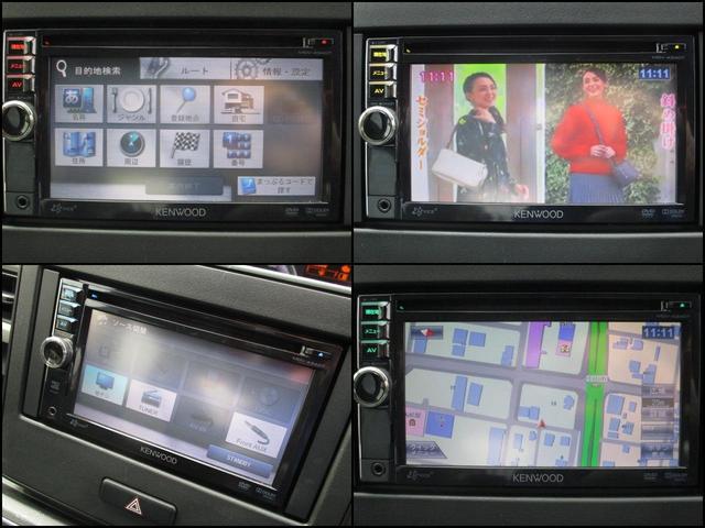 HV FX ナビ フルセグTV 禁煙車 Iストップ Sヒーター キーレス オートAC ベンチシート 15AW エコカー減税対象車 DVD USB PVガラス 電動格納ミラー WエアB ABS 横滑防止(7枚目)