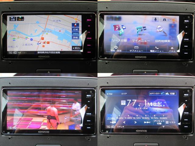 HV FZ ナビTV/Btooth/LED/ETC/Sヒーター/キーフリー/オートAC/Iストップ/プッシュST/USB/DVD再生/純正フルエアロ/純正14AW/オートライト/フォグ/ウインカーミラー(7枚目)