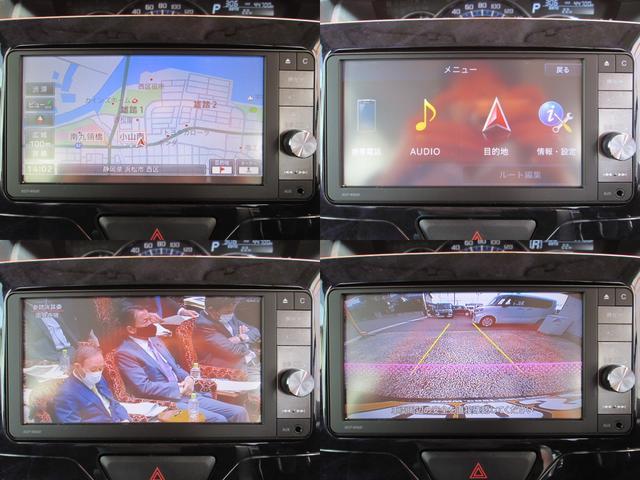 カスタムRS トップエディションSAII ターボ/W電動ドア/黒半革/ナビTV/Btooth/後期/LED/オートAC/Iストップ/衝突軽減/ETC/スマートキー/プッシュST/DVD再生/純正フルエアロ/純正15AW/オートライト(7枚目)