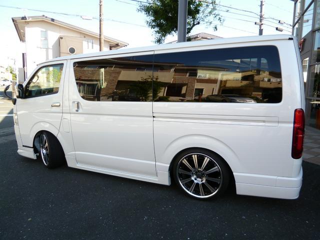 「トヨタ」「ハイエース」「その他」「静岡県」の中古車25