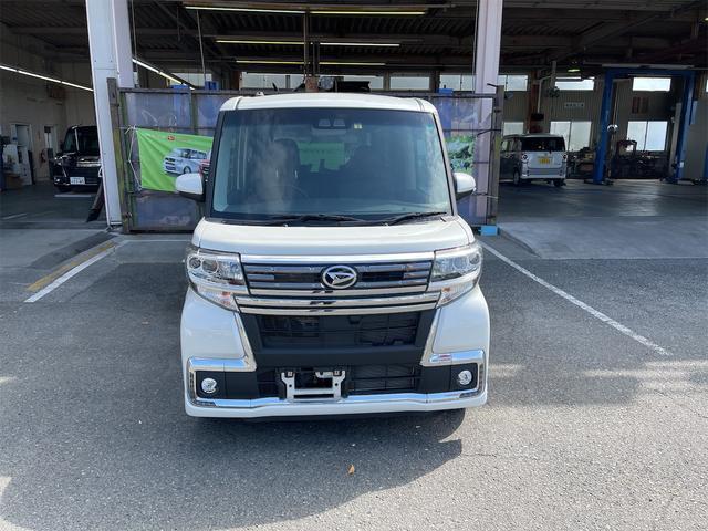 カスタムRS トップエディションSAIII ナビ・バックモニター・シートヒーター付(2枚目)